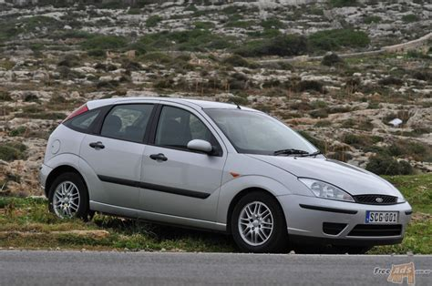 2002 ford focus pictures information and specs auto