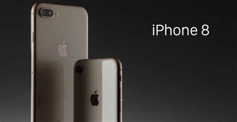 e iphone 8 plus apple presenta iphone 8 e iphone 8 plus con nuovo chip a11 ricarica wireless e altre nuove