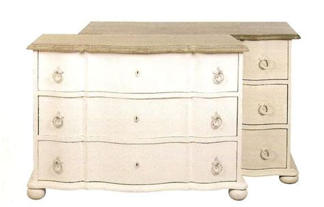 Commode Blanc D Ivoire commode romy