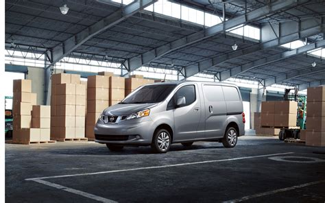 Nissan Transit by Ford Transit Connect Vs Nissan Nv Compact Html Autos Post