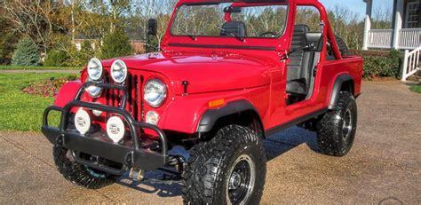 Jeep Shops Cj8 Portfolio Categories V3 Jeep Shop