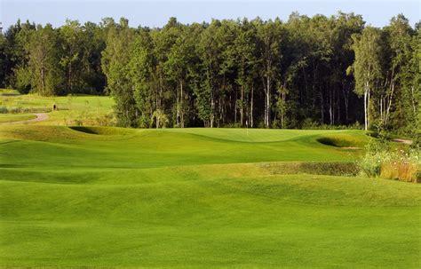 golf club vilnius lithuania albrecht golf guide