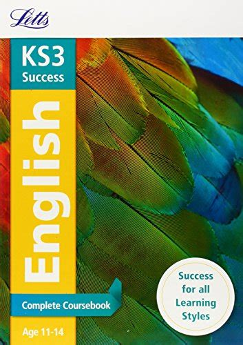libro ks3 english complete coursebook libro ks3 english complete coursebook letts ks3 revision success new curriculum di letts ks3