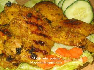 Ayam Bakar Khas Padang yolla riska