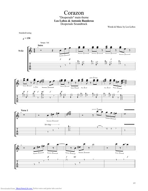 mi tab themes guitar mariachi sheet music for guitar mariachi sheet at