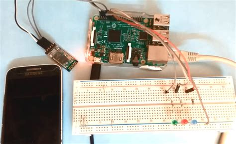 voice controlled home automation project using raspberry pi