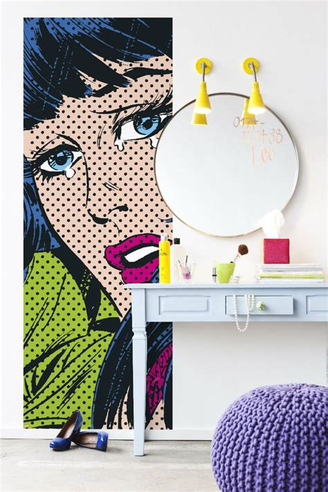 pop art bedroom best 25 pop art decor ideas on pinterest pop art colors