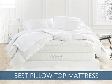 best bed pillows reviews the 5 best pillow top mattress picks reviews and ratings