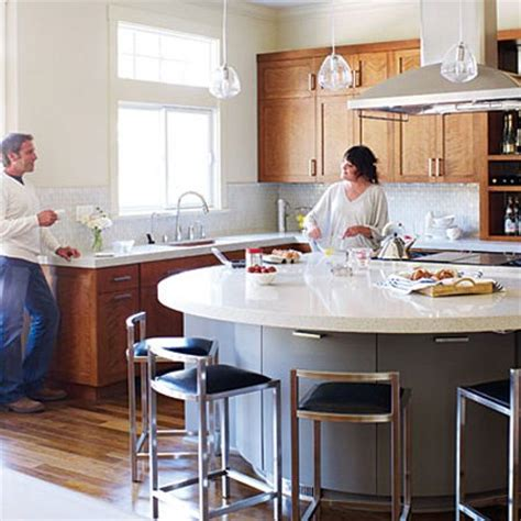 circular kitchen island kitchen island an innovation or a