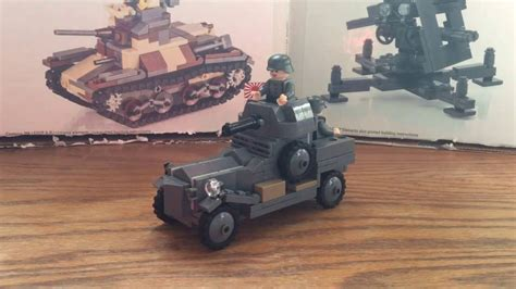 lego rolls royce armored car lego ww1 rolls royce armored car v1