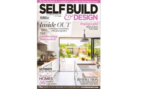 building design magazine uk case study of an extension under permitted development
