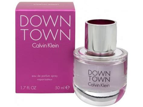 Parfum Downtown Calvin Klein calvin klein ck downtown eau de parfum spray for 50