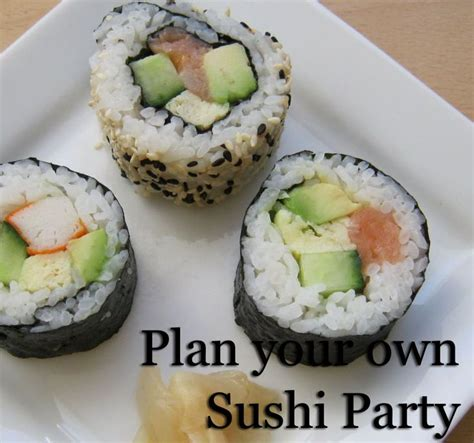 17 best images about sushi on sushi