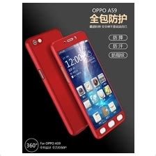 Ipaky 360 Protection Iphone Redmi 3 Pro Merah one mobile gadgets
