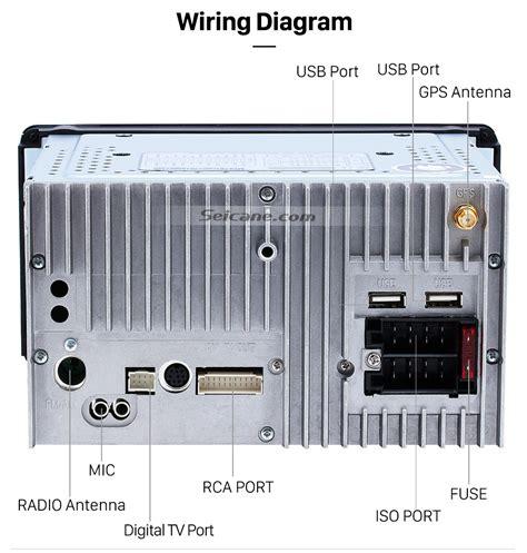 mitsubishi outlander stereo wiring diagram 2012 47