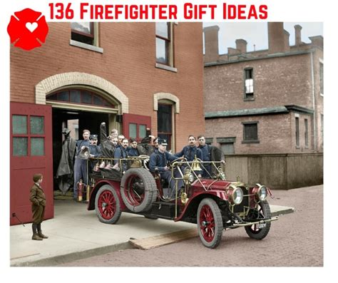 fireman gifts for christmas christmas decore