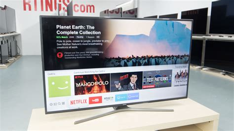 Tv Led Samsung 49 Mu6300 Ultra Hd Tv Curved Hdr 4k Smart Hub New samsung mu6300 review