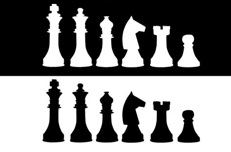 chess clipart chess pieces clip www imgkid the image kid has it