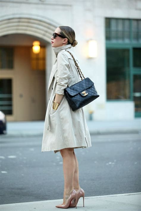 10 Vintage Styles For Sping by 28 Stylish Ideas With Trench Coat