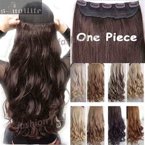 Hair Clip Asli Human Hair buy factory price 18 28 quot 45 70cm 100 real hair extention 3 4 clip in hair