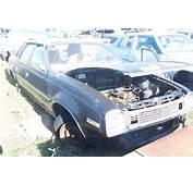 1978 AMC Concord Parts Car 2
