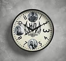 clocks harley davidson usa