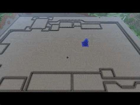 Floor Plan Blueprints Free Minecraft Part 1 Castle Plans Hud Gaming Youtube