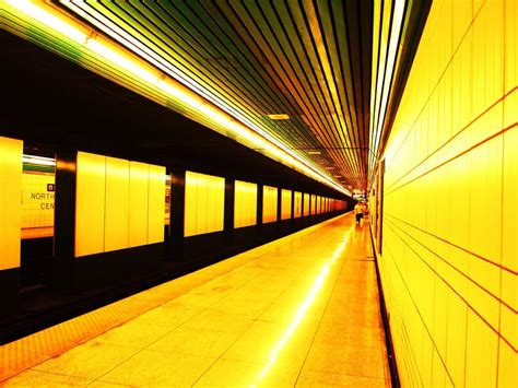 Beautiful Subway Stations by Beautiful Subway Stations Photography Nlyten