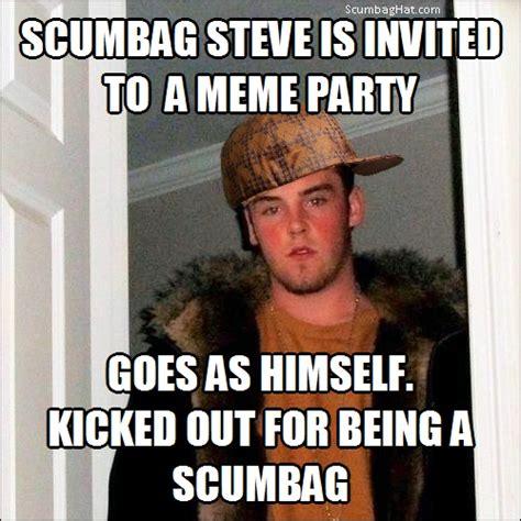 Scumbag Hat Meme - scumbag hat memes