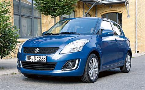 Auto Versicherung 1120 by Suzuki Bietet Mit Attraktiver Finanzierung Und