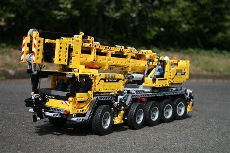 Mit Freundlichem Gruß Verbleibe Ich Lego Kran 42009 Hansebubeforum