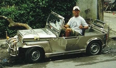 Mini Jeep Philippines Documentation On Quot Owner Type Jeep Quot Page 16
