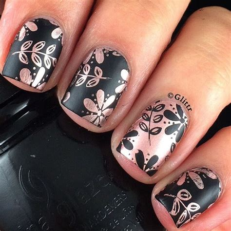 Some Nail Designs by 25 Best Ideas About Sting Nail On Nail