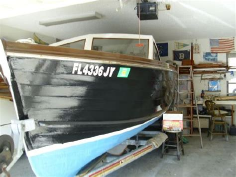 flats boats for sale treasure coast 1953 hubert johnson blackjack sea skiff boats yachts for