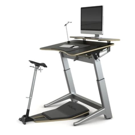 Safco Focal Locus 6 Standing Desk Pro Bundle 4 Colors Safco Standing Desk