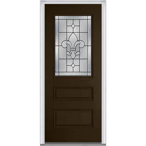 Milliken Doors by Milliken Millwork 37 5 In X 81 75 In Carrollton