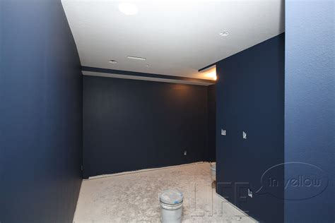 seaside interiors sherwin williams indigo batik for media room navy that s not nearly
