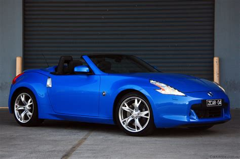 nissan roadster nissan 370z roadster review road test caradvice