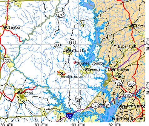 Oconee County Property Tax Records Oconee County Tax Map Adriftskateshop