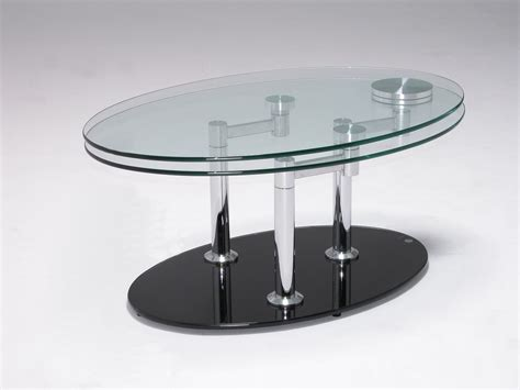 Swivel Glass Coffee Table On Popular Living Room Furniture Color » Ideas Home Design