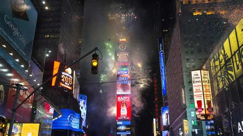 new year parade times security to be tight at times square for new year s