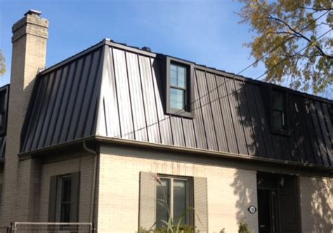 Mansard Roof Understanding The Pros And Cons Of Different Roof Types