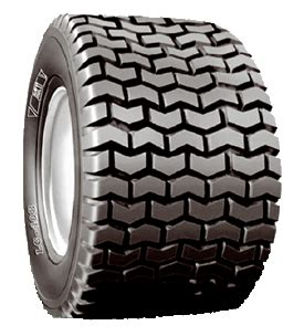 bkt lg lawn tractor tire  ply