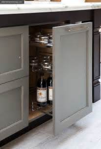Kitchen Cabinet Hardware Atlanta Weathered Gray Cabinet Kitchen
