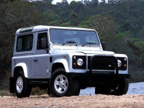 land rover defender 90 picture 94017 land rover photo