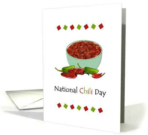 national chili day national chili day chili bowl bird s eye chili 1466720