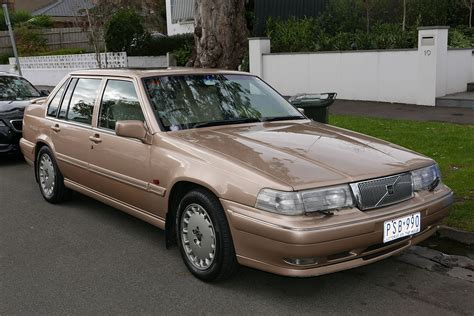 how do cars engines work 1996 volvo 960 on board diagnostic system file 1996 volvo 960 se sedan 2015 07 24 01 jpg wikimedia commons