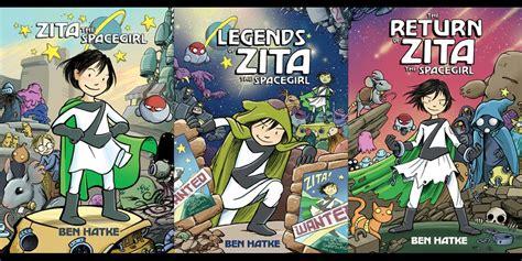 zita the spacegirl my favorite thing about zita the spacegirl geekdad