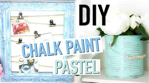 chalkboard paint en francais diy fran 231 ais deco chambre pastel chalk paint room
