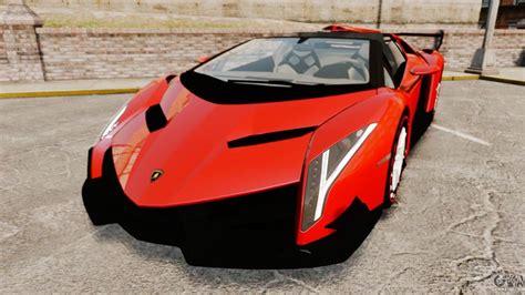 Lamborghini Veneno Roadster Price by The Most Expensive Car Lamborghini Veneno Roadster Price